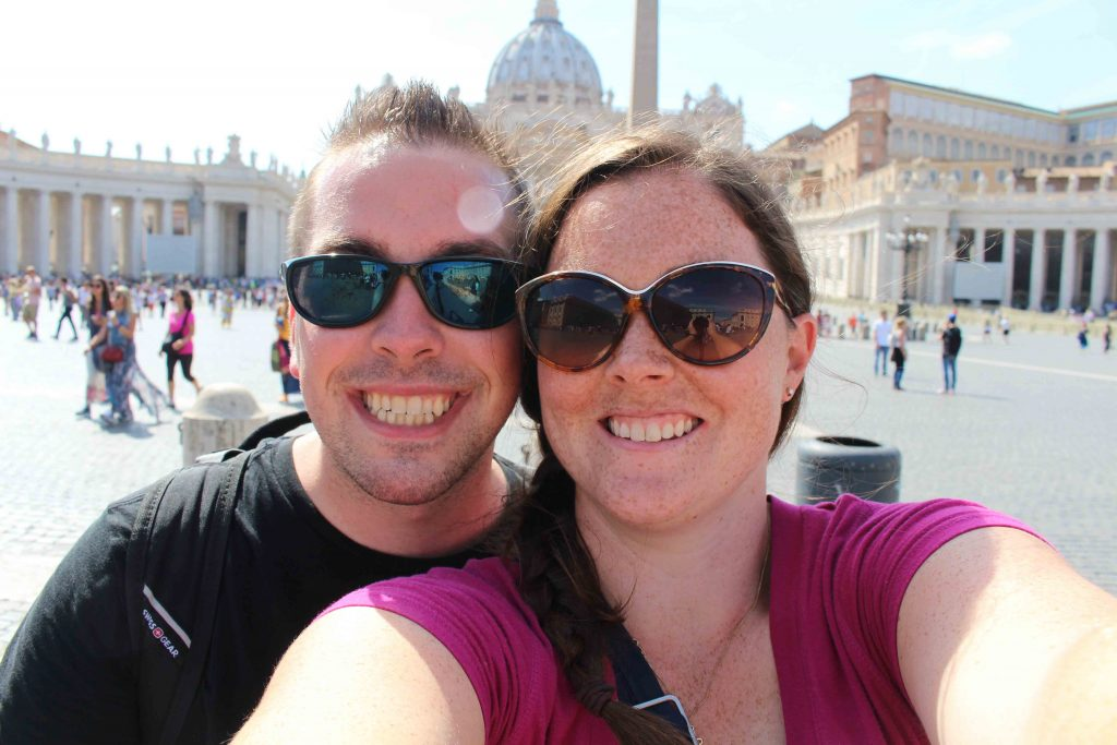 Don't underestimate the smallest country in the world: here's a guide to visiting Vatican City! | Teaspoon of Nose
