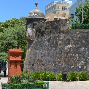 Here's my guide to San Juan, Puerto Rico! | Teaspoon of Nose