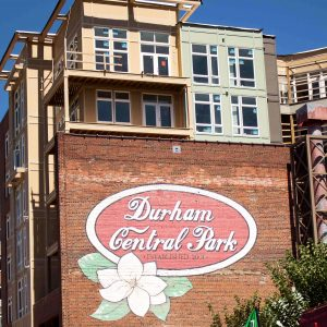 Durham fun and tips