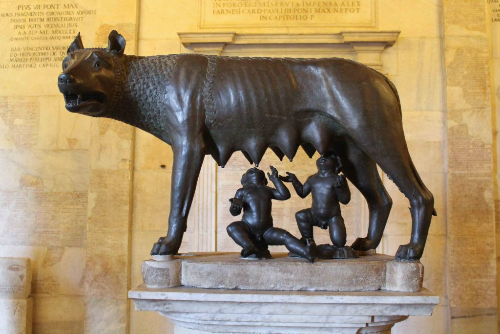 Here are the things you need to see in Rome, Italy! | Teaspoon of Nose