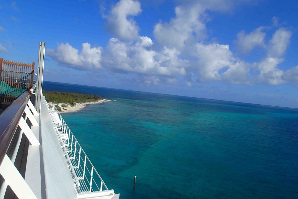 Our cruise on the Carnival Valor - why we chose it and what we did! | Teaspoon of Nose