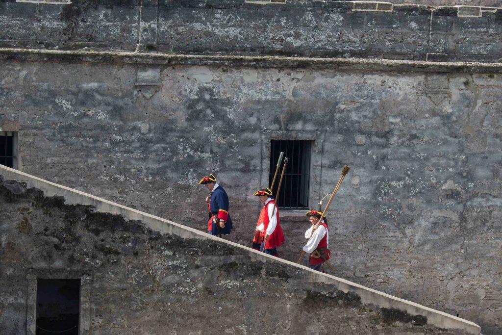 Exploring America's oldest city! | Teaspoon of Nose