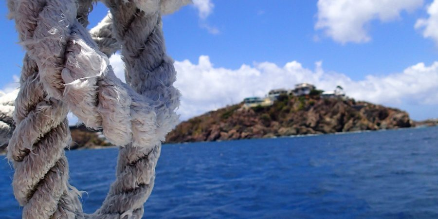 The U.S. Virgin Islands are stunning and 100% worth a visit! | Teaspoon of Nose