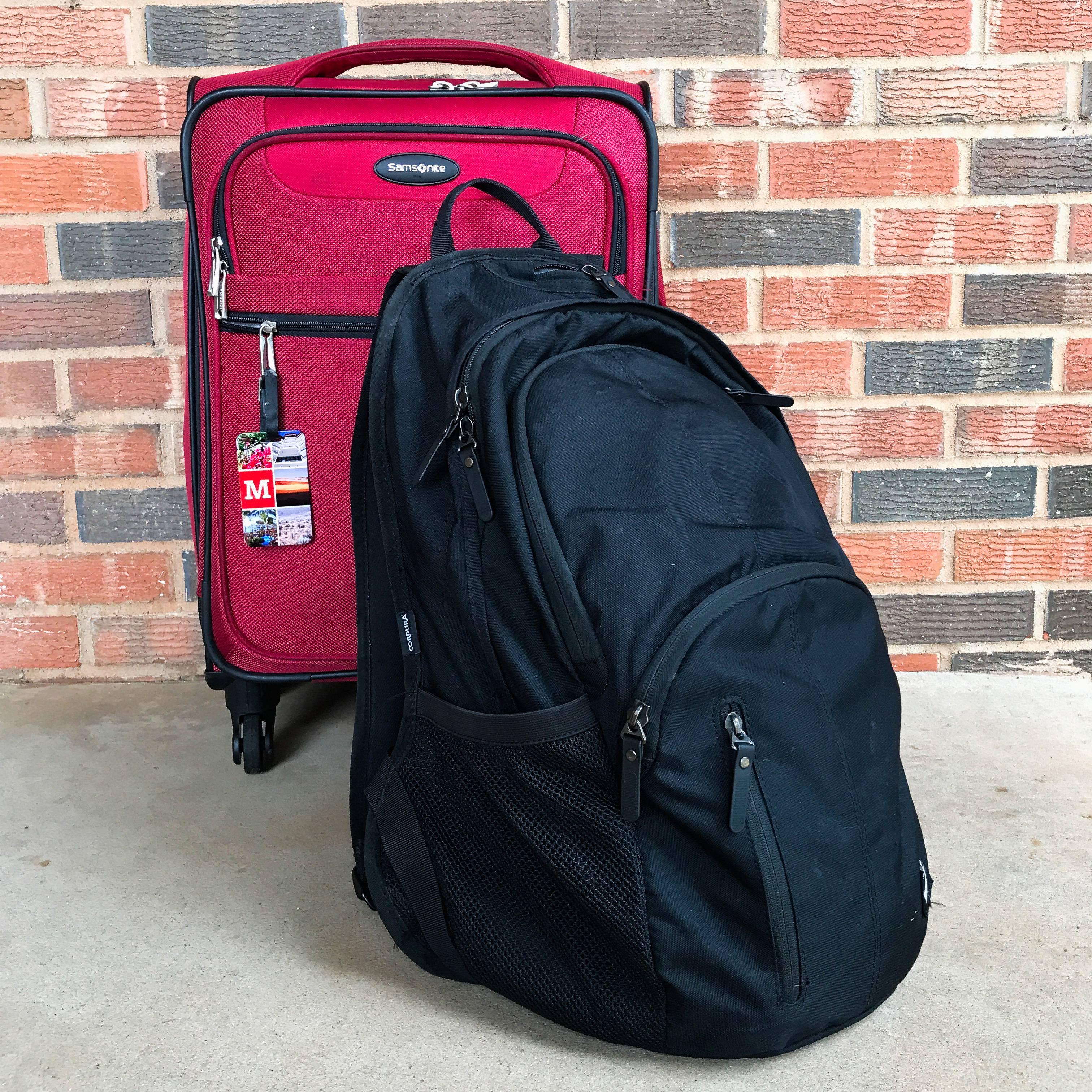 Long trip or short move? Here's how to pack!