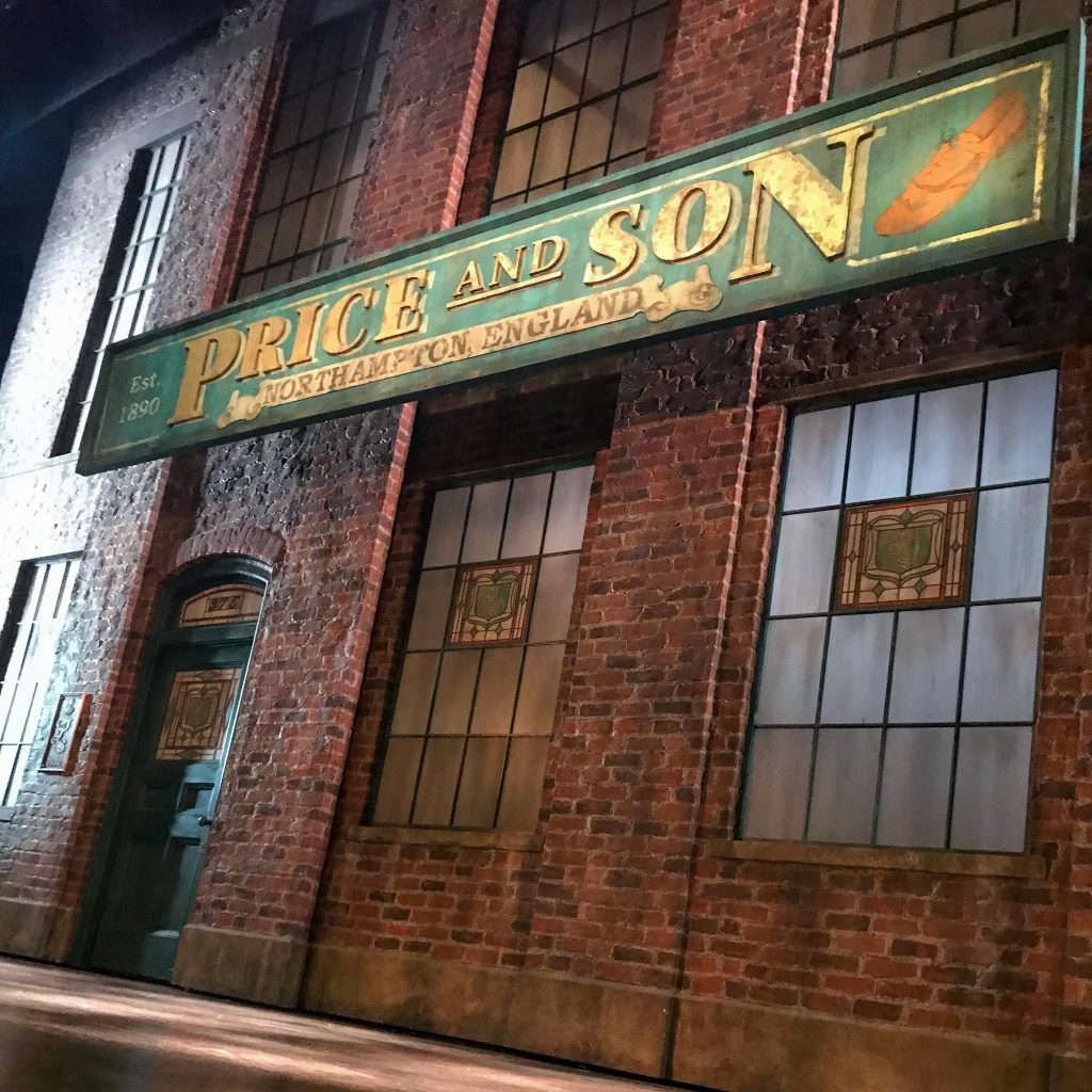 Kinky boots on Broadway tickets