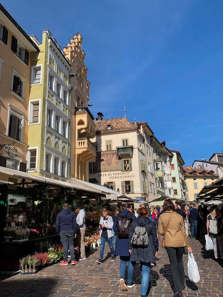 Bolzano is one of the classic jumping-off points for access to skiing and hiking in the Dolomites. Here are some of the best things to know before you go!