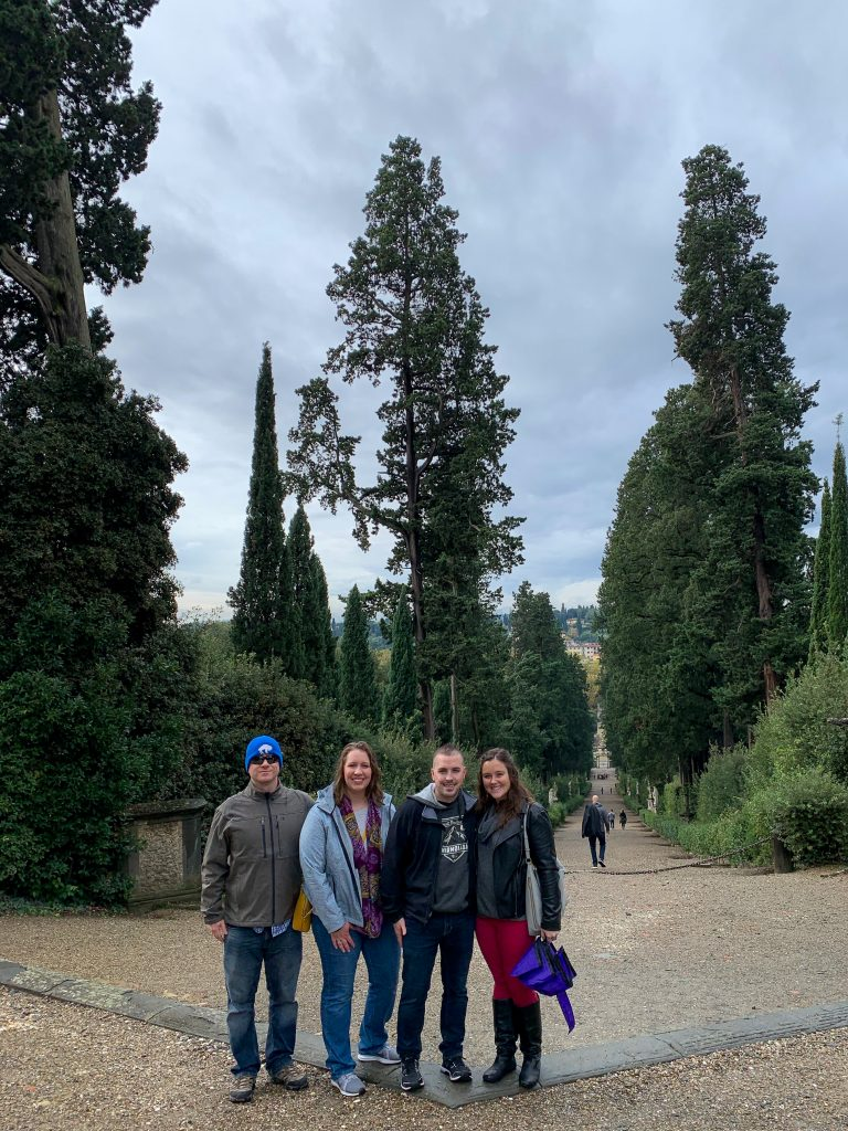One of the classic things to do in Florence, the Pitti Palace and Boboli Gardens should make your list of spots to explore! I'm sharing what to look for in each to get the most of your time.