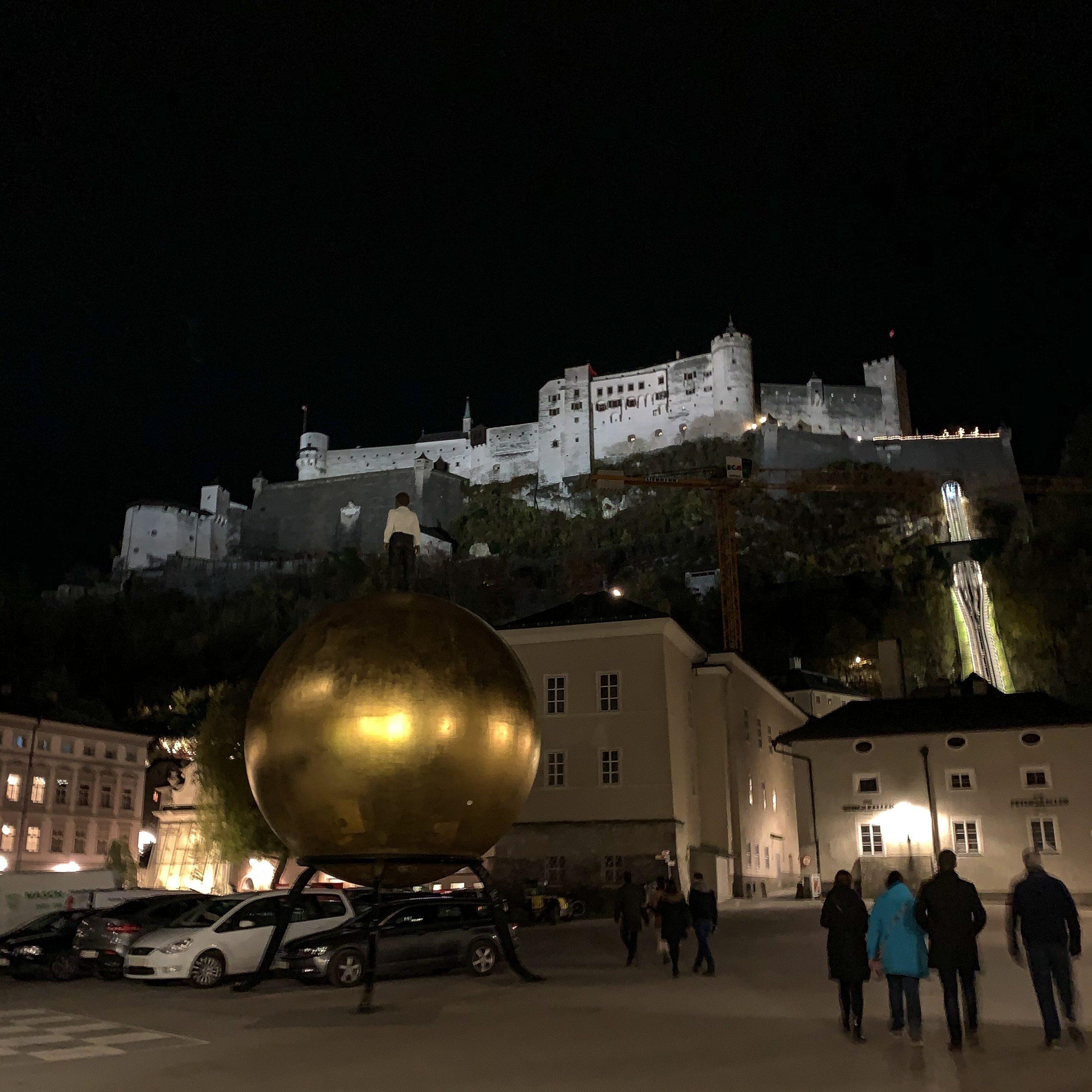 Is the Salzburg card worth it??
