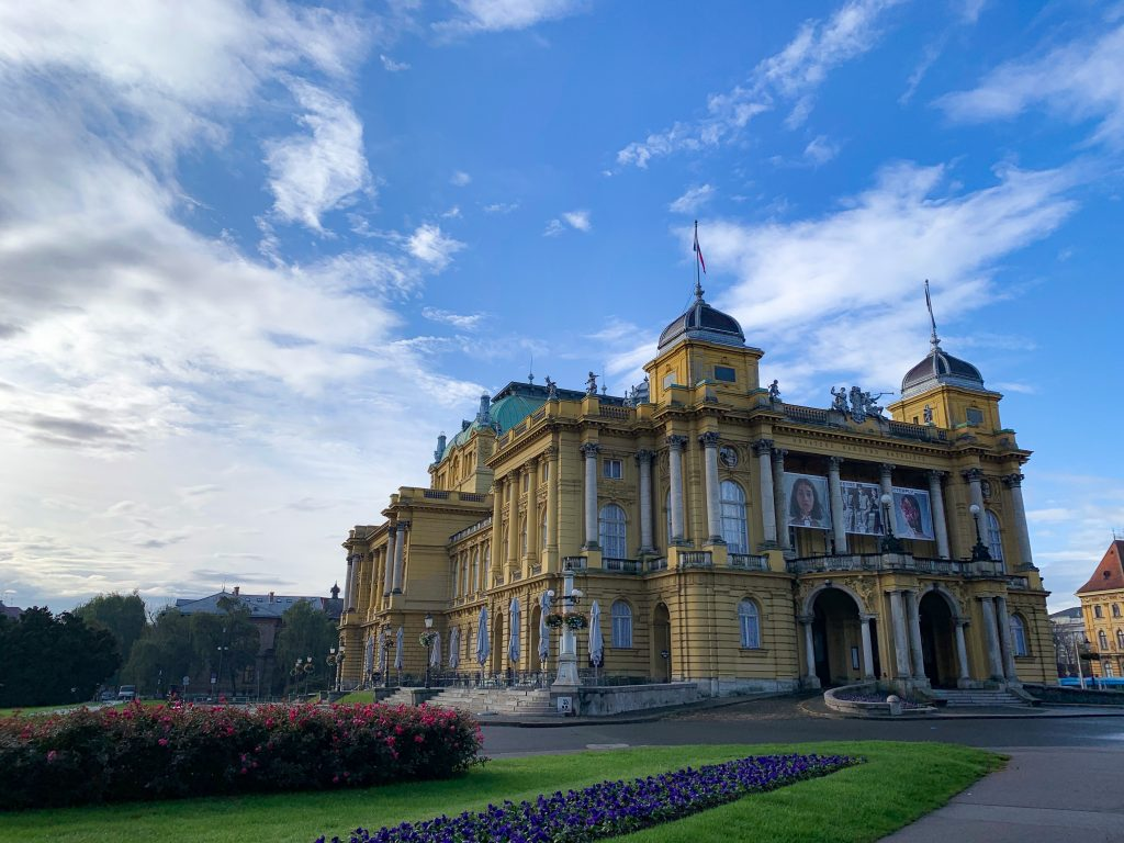 Zagreb is a seriously underrated spot to spend a weekend exploring! Here are some of my favorites parts of the city.