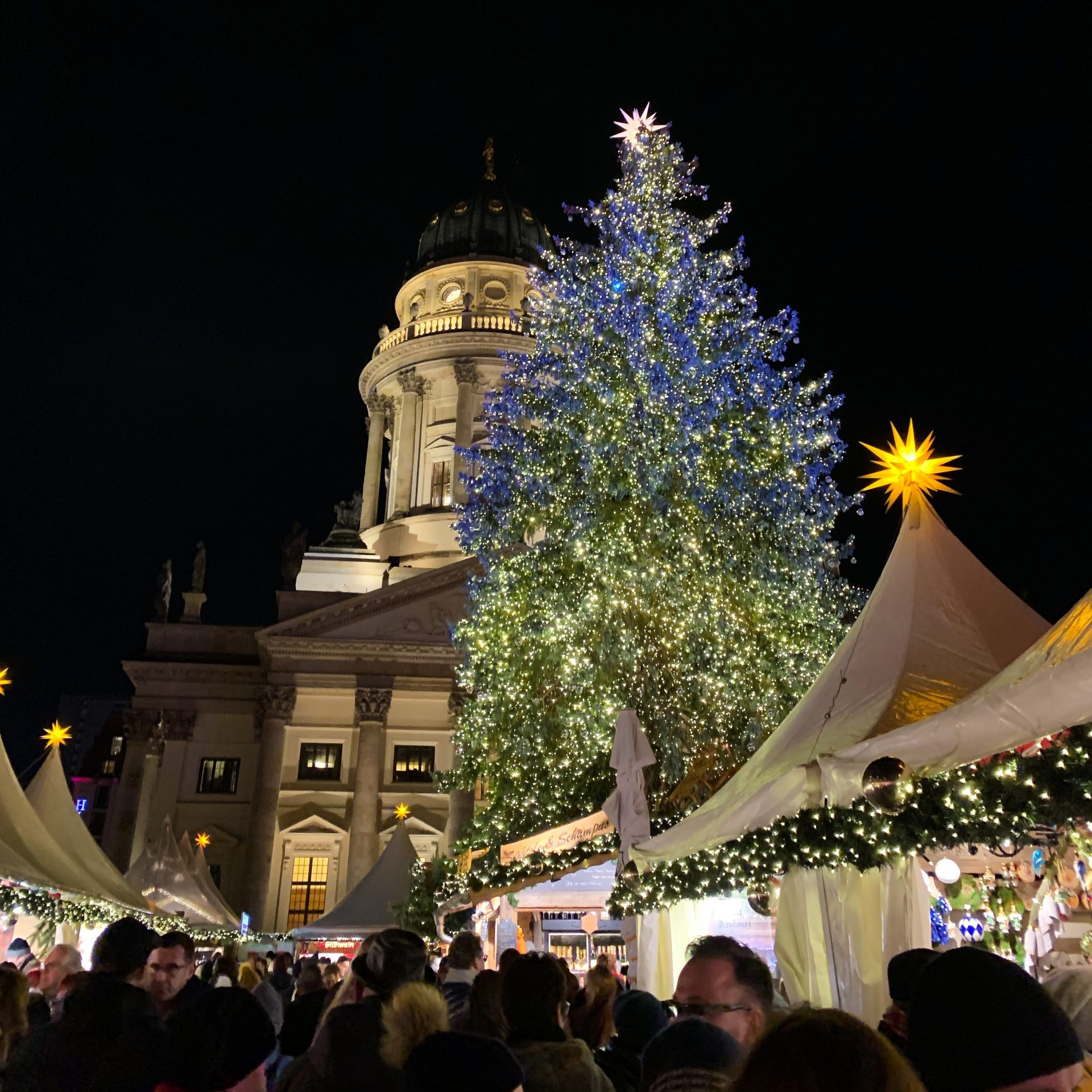 Everything you need to know about Berlin Christmas markets