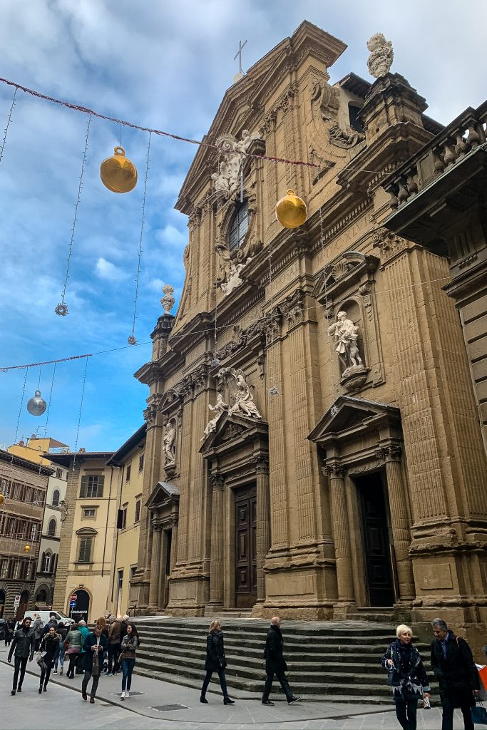 Florence has so more to see, do and experience than you can possibly do in one trip! So I'm sharing a few suggestions beyond the usual classics!