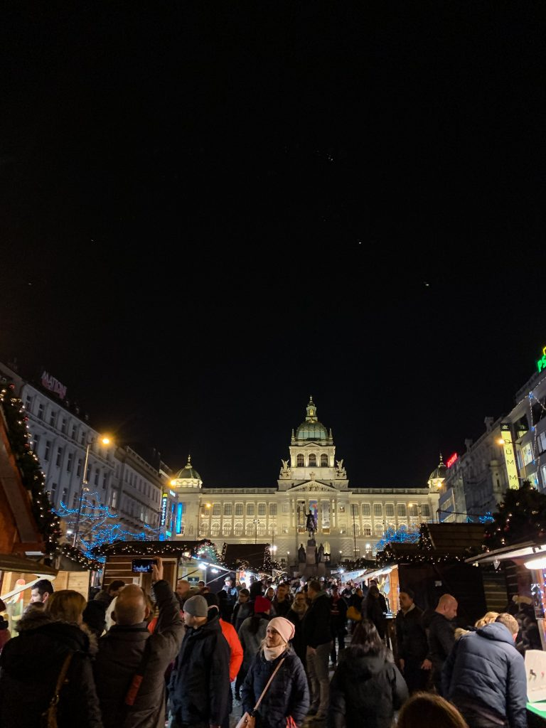 Prague is magical at any time of year, but it's especially magical at Christmas. Here's what you need to know about the Prague Christmas markets!
