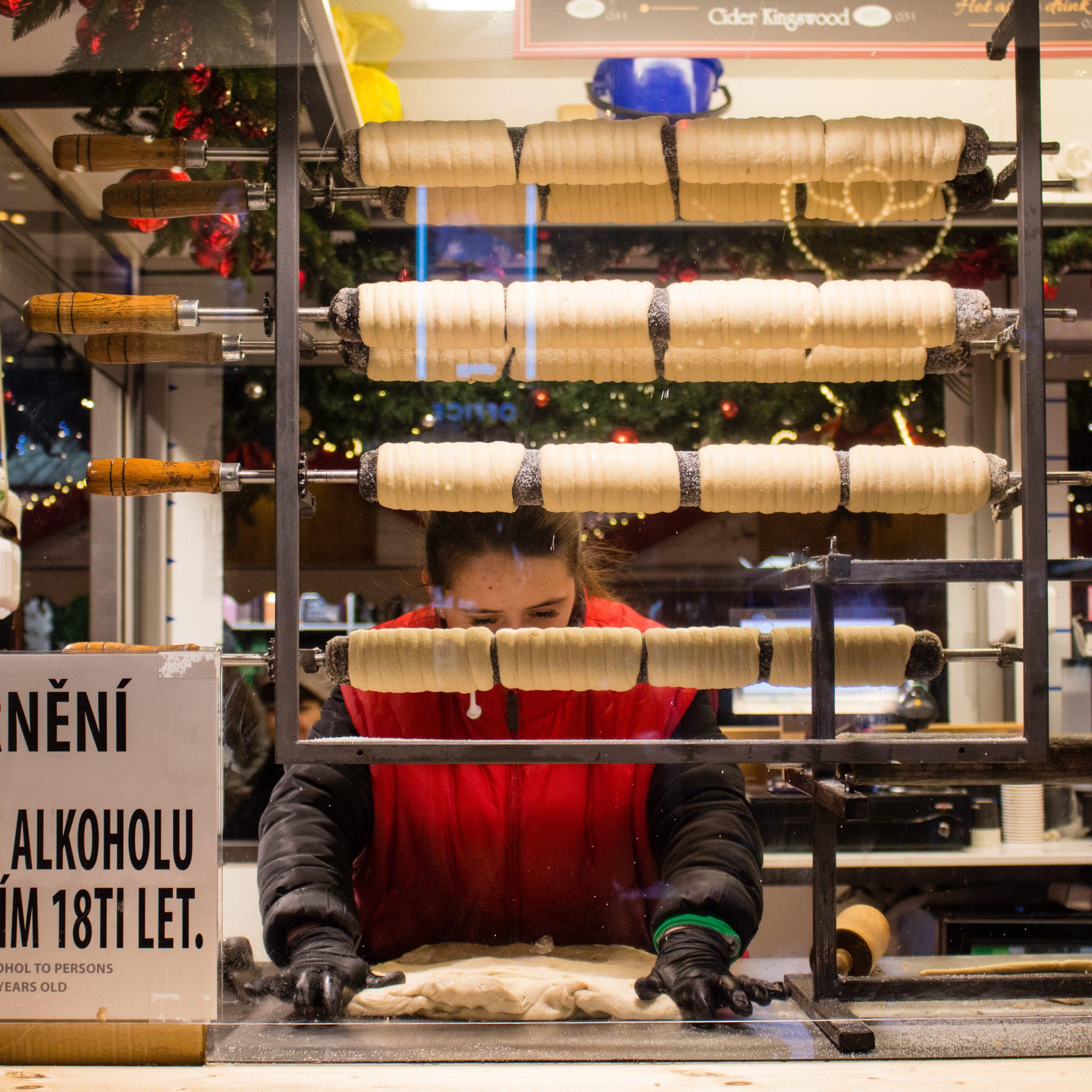 Prague Christmas Market Guide
