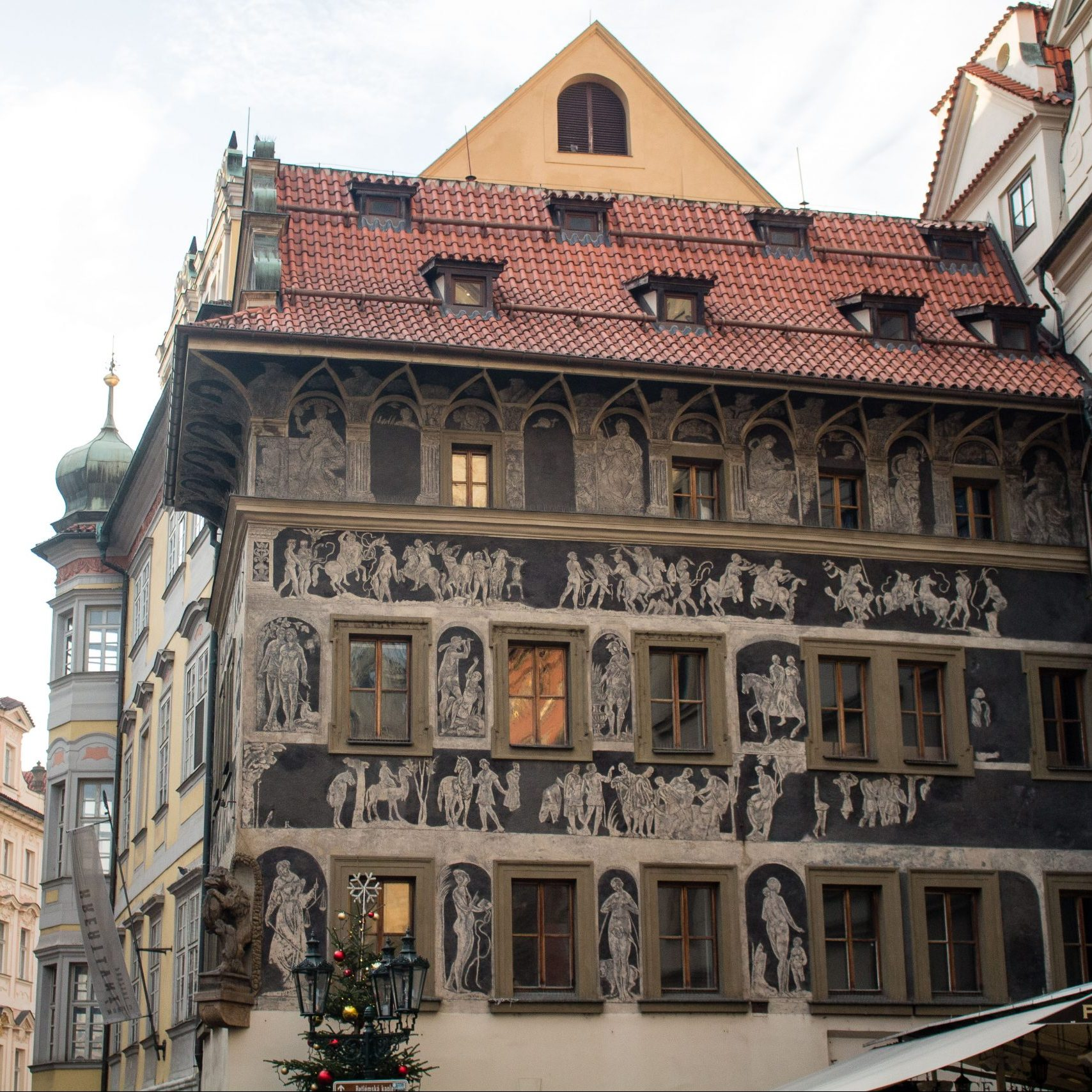 Prague is one of my favorite cities! Here's what to see when you go.