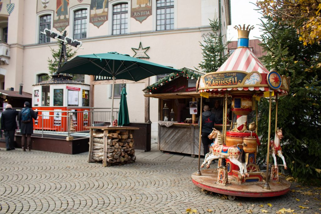 Bad Reichenhall, Germany is just quick train ride outside Salzburg, Austria. Historically a spa town and salt producer, it has a few options for a day exploring small town Bavaria. But is it worth your time for a quick day trip?
