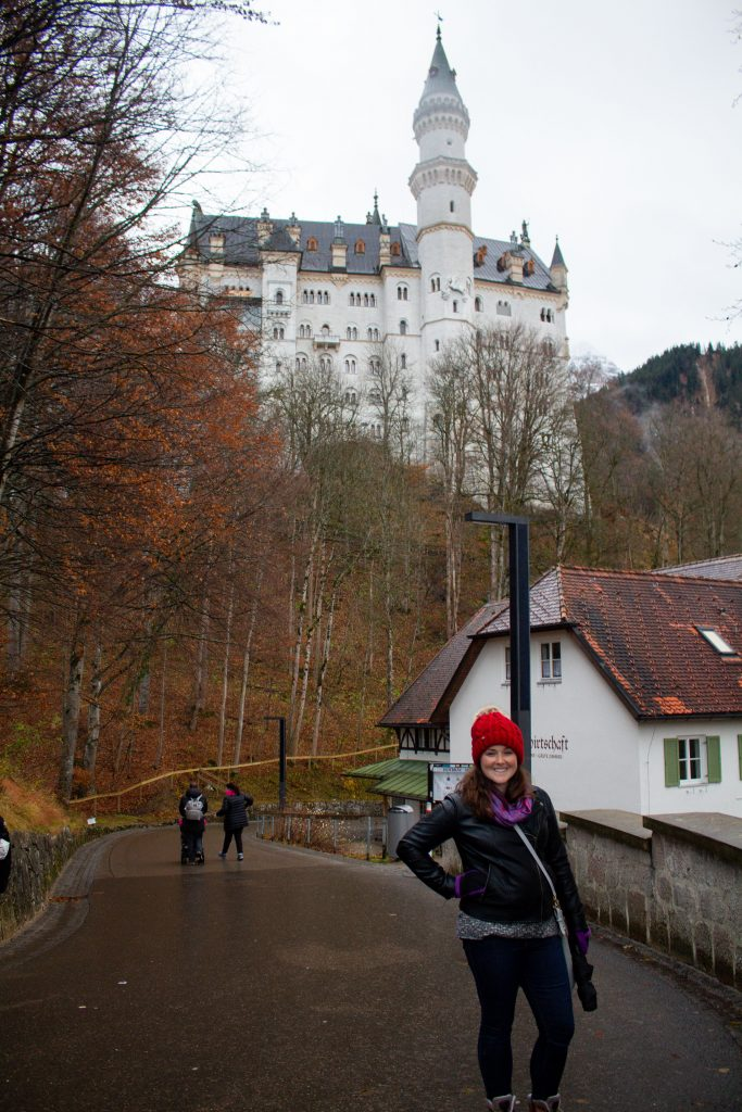 One of the best parts of Bavaria are the castles, like Neuschwanstein and Linderhof! Today I'm sharing the best way to see Bavarian castles.