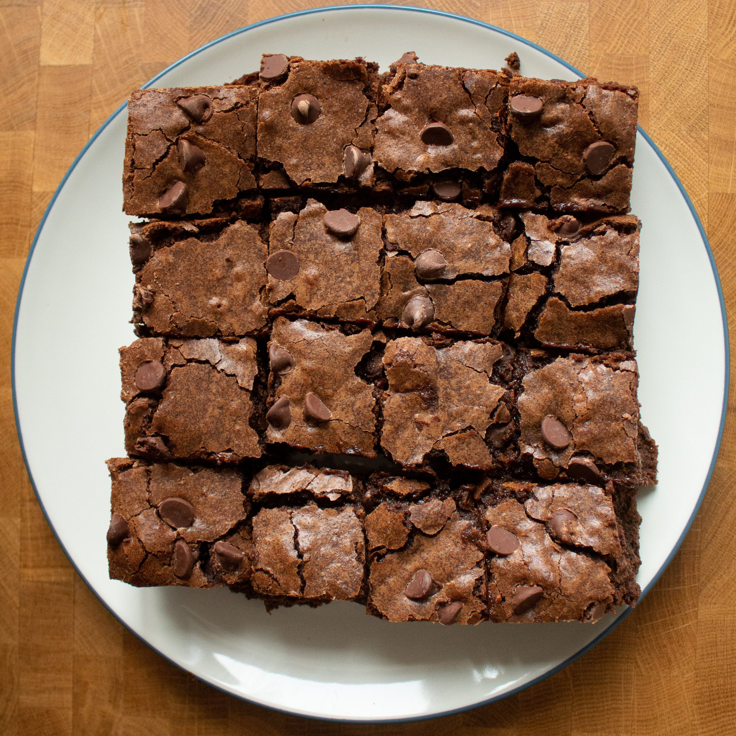Brownies & Bars | Desserts | Teaspoon of Nose