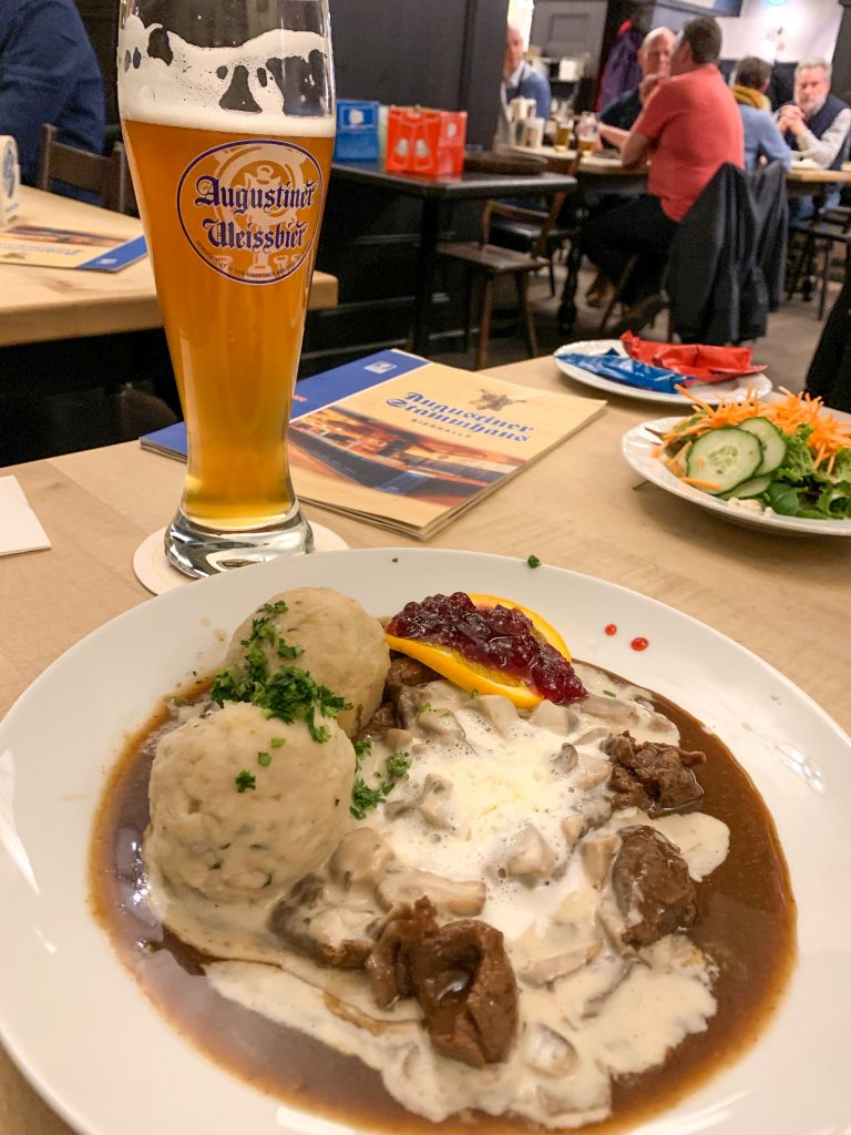 Want help finding great Munich restaurants? Here are a few to get you started! From bierhalls and classic German restaurants to ...