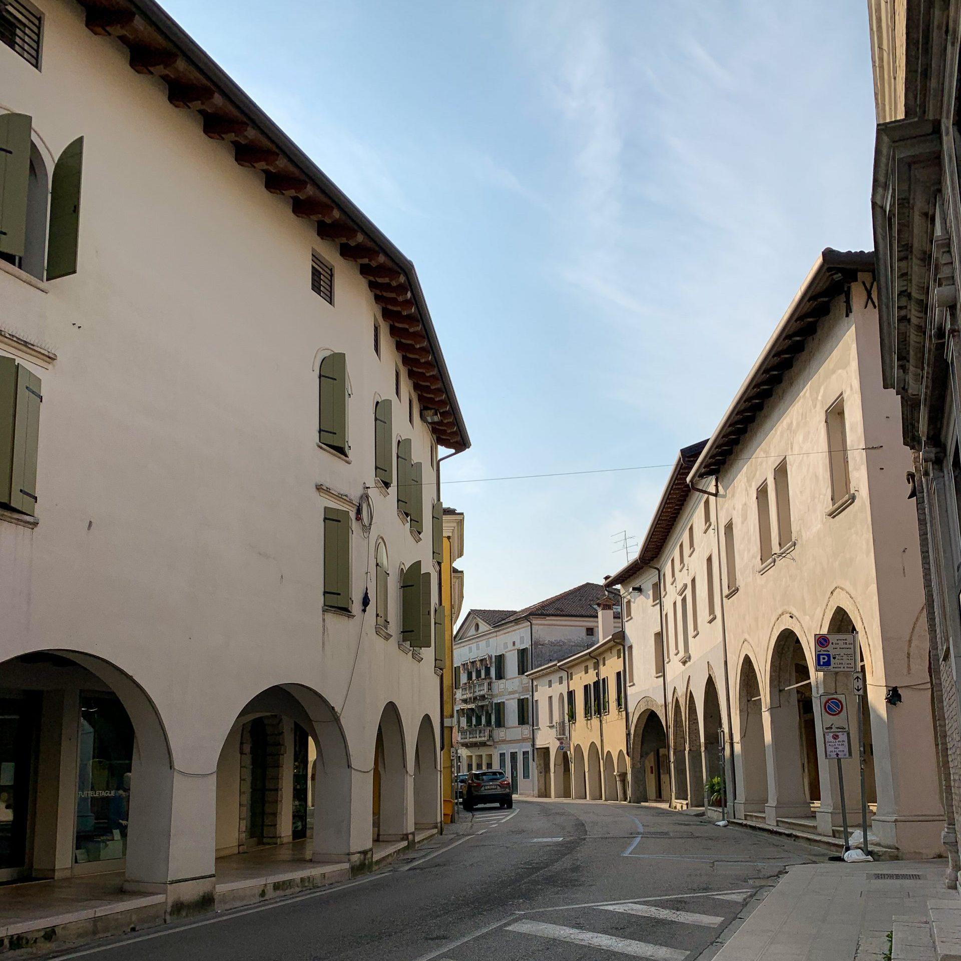 Living in northern Italy during coronavirus | Teaspoon of Nose