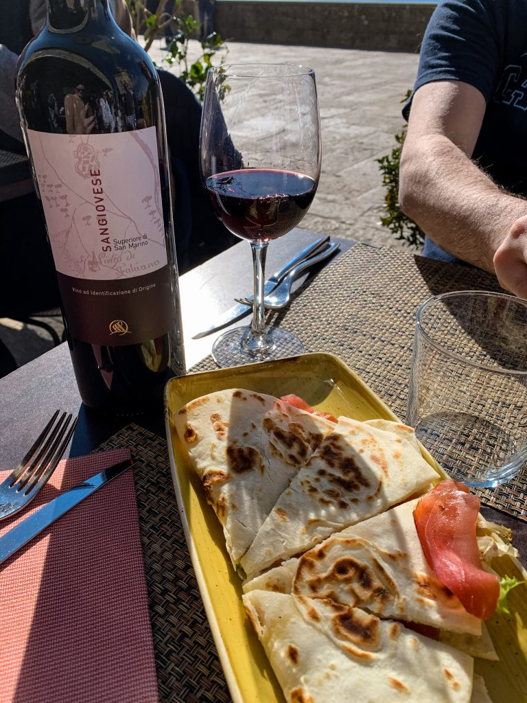 Here's what you need to know to plan where to stay and eat in San Marino! San Marino restaurants and hotel suggestions, including... | Teaspoon of Nose