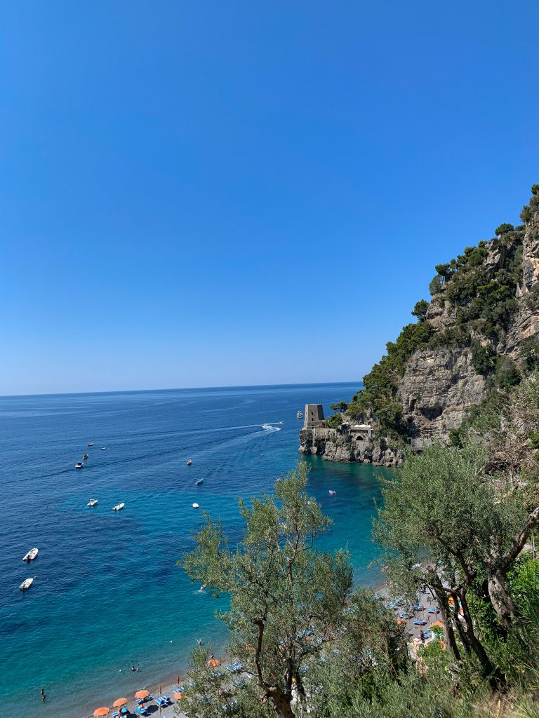 Italy's Amalfi Coast is one of the most sought-after vacation destinations in the worth for good reason. Today, I'm rounding up everything you need to know to plan a trip to the Amalfi Coast!