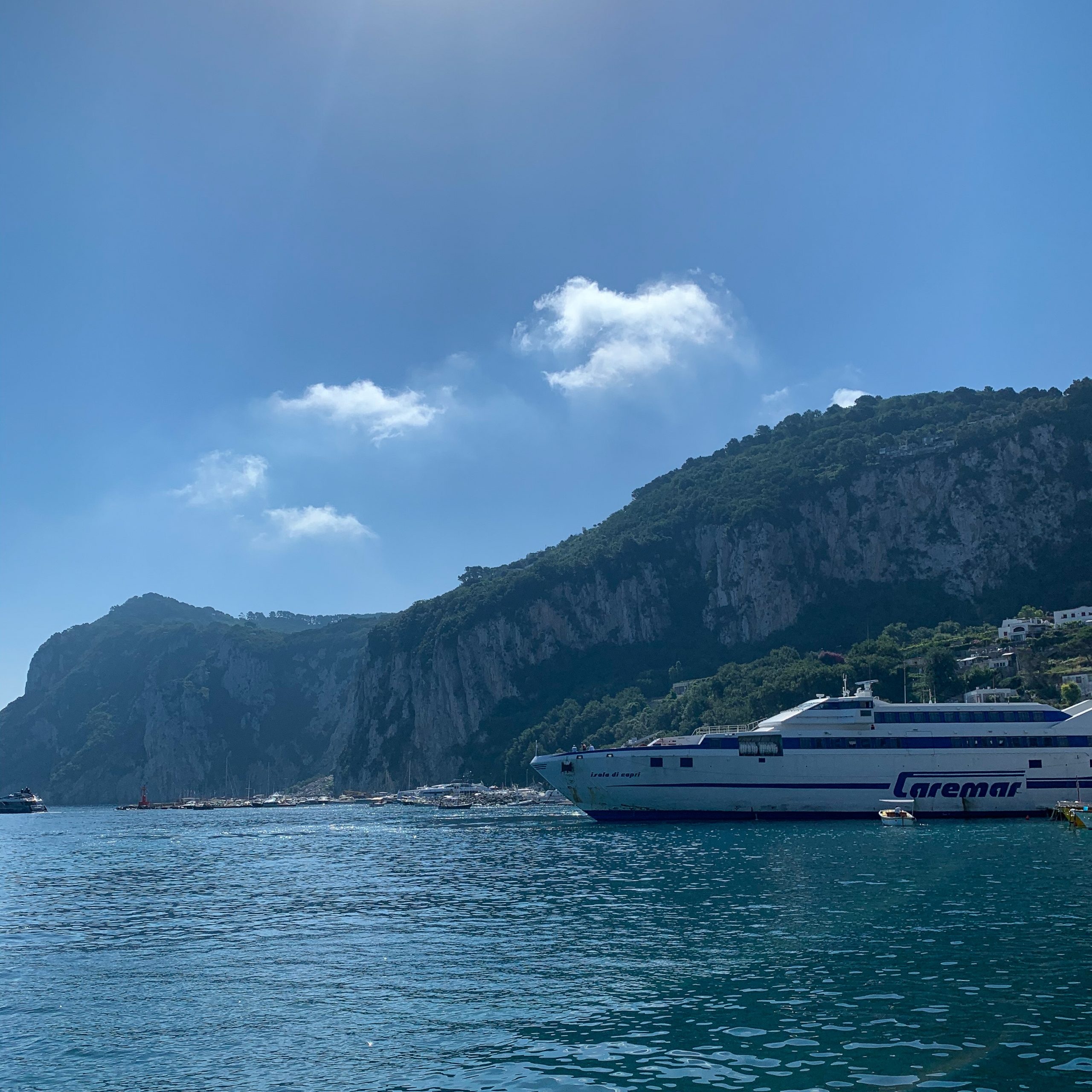 Everything you need to know to plan a trip to the Amalfi Coast!
