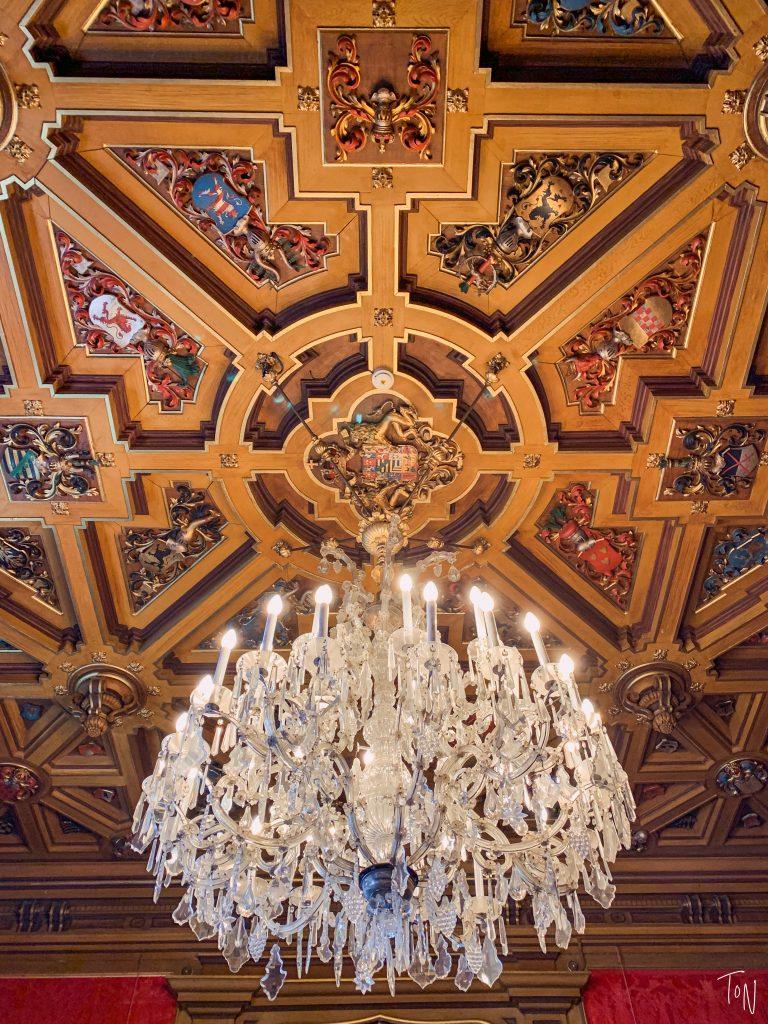 Miramare Castle is a hidden piece of Austria tucked into Trieste, Italy!