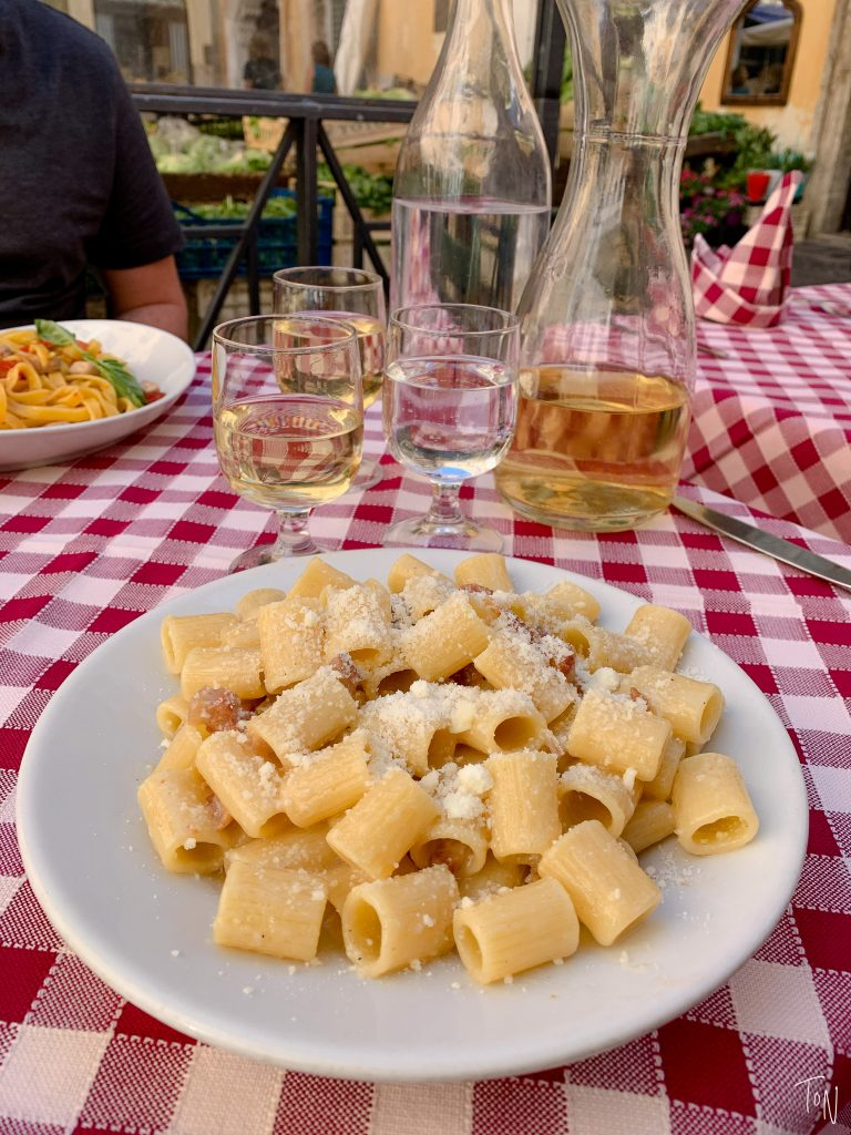This guide to restaurants in Rome will make sure every meal is fantastic on your next trip!