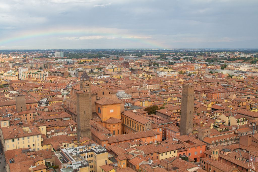 In between fabulous meals, there's plenty to see and do in Bologna! Here's what you need to know to plan your trip to Bologna.
