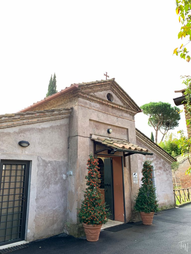 If you're dreaming of your next trip to Rome and want ideas beyond the classics, I've got you covered!