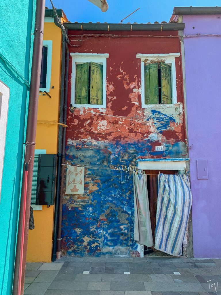 Famous for its colorful houses and handmade lace, Venice's Burano Island definitely merits a day trip!