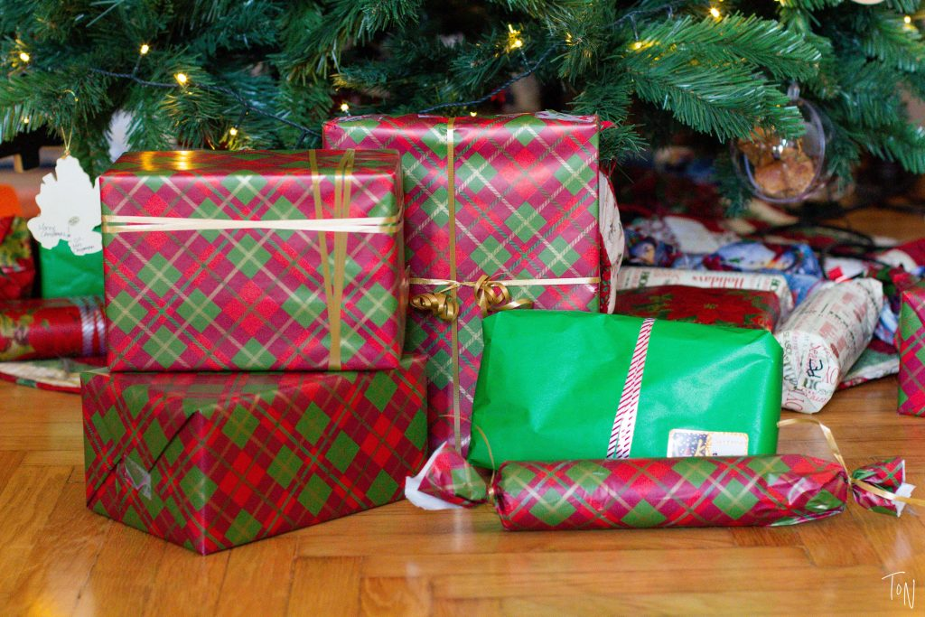A gift guide for travelers at home this year, because we can't buy them plane tickets!