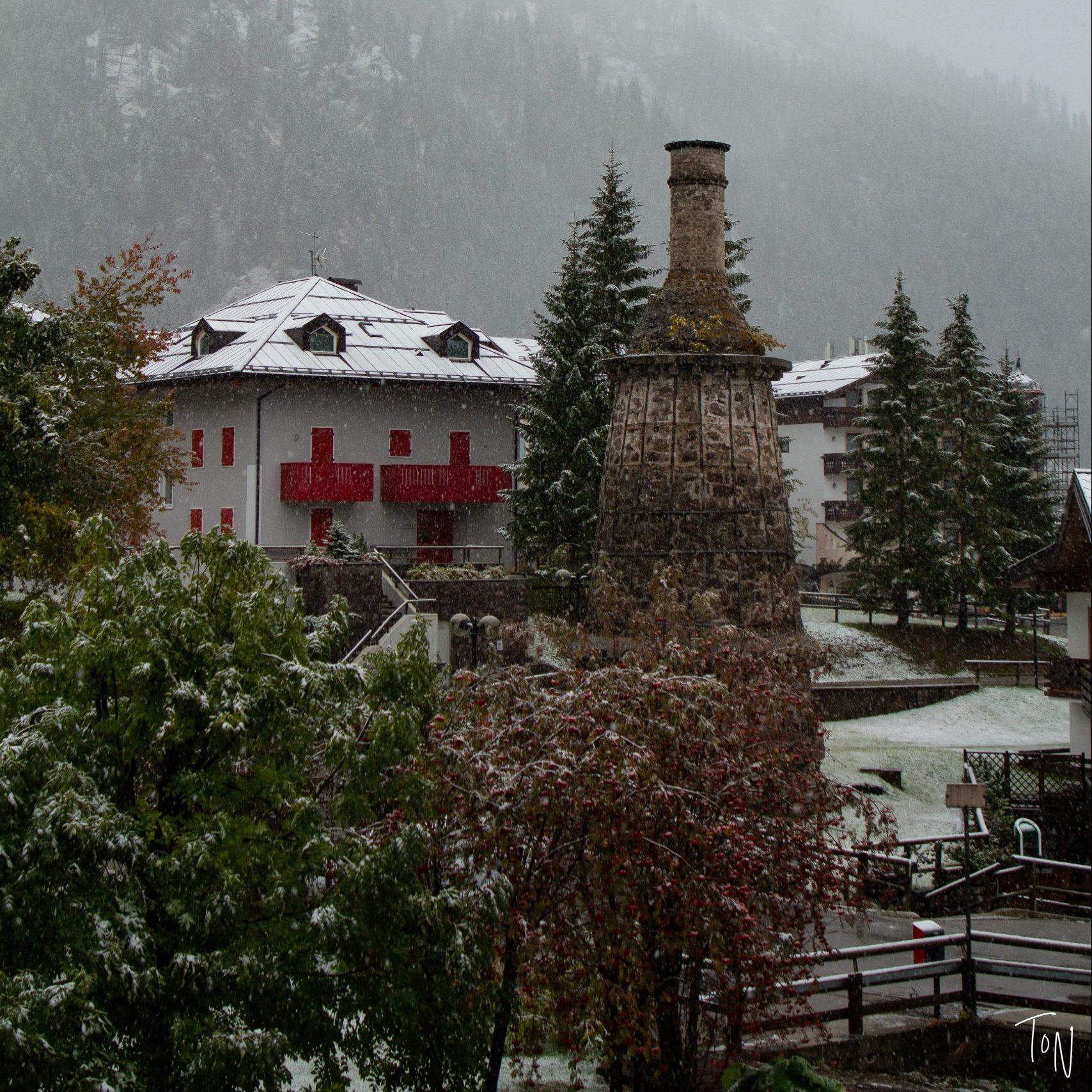 Dolomites: San Martino di Castrozza