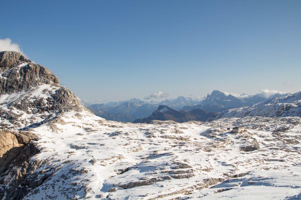 A ski town in winter and hiking destination in summer, San Martino di Castrozza is a classic spot for exploring the Trentino Dolomites!