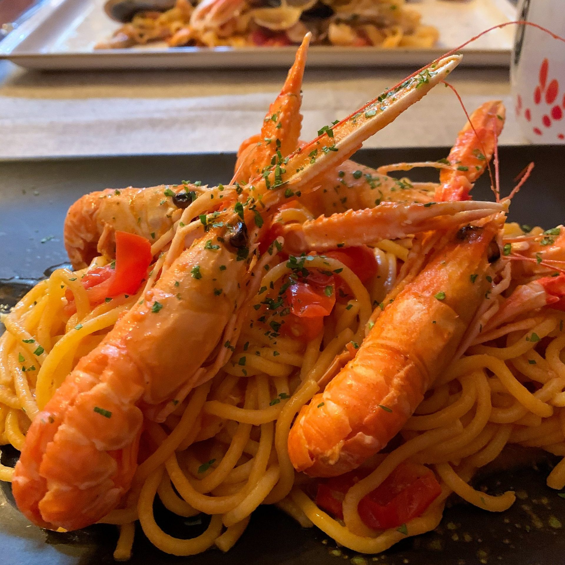 Here's where to start when looking for great food in Venice!