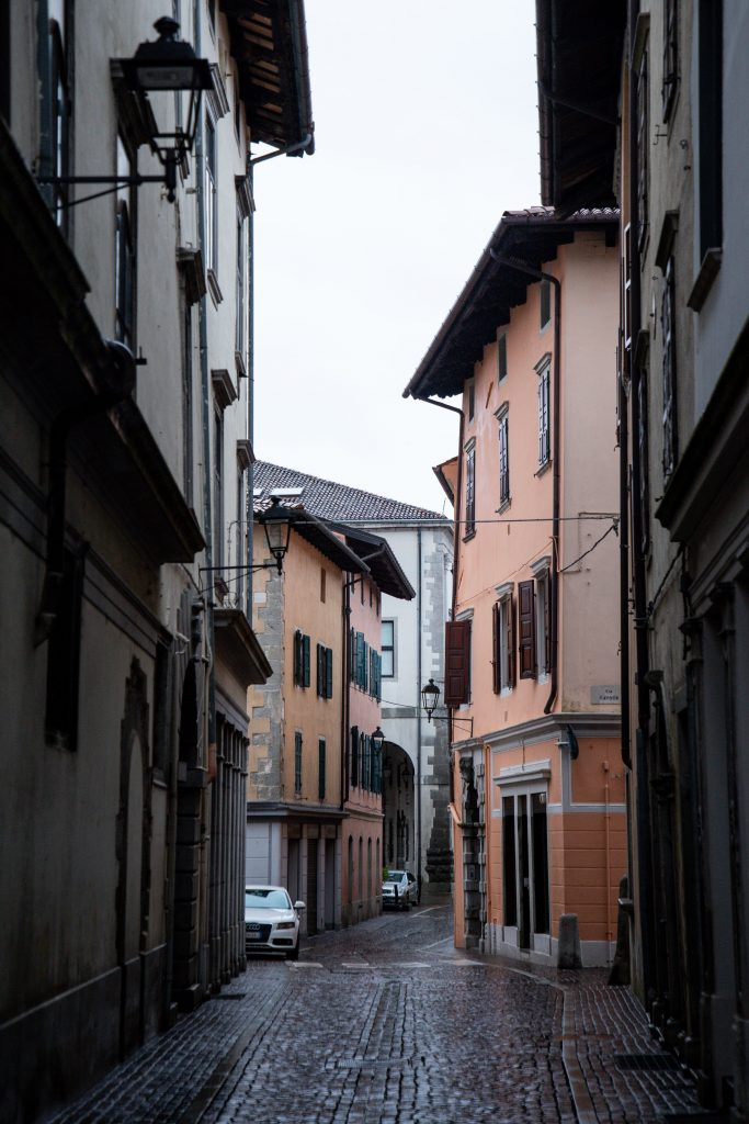 Cividale del Friuli makes a great Friuli Venezia Giulia day trip! It has plenty of history, in a great location, and sits only 2 hours from Venice and 1.5 from Aviano AB. | Teaspoon of Nose
