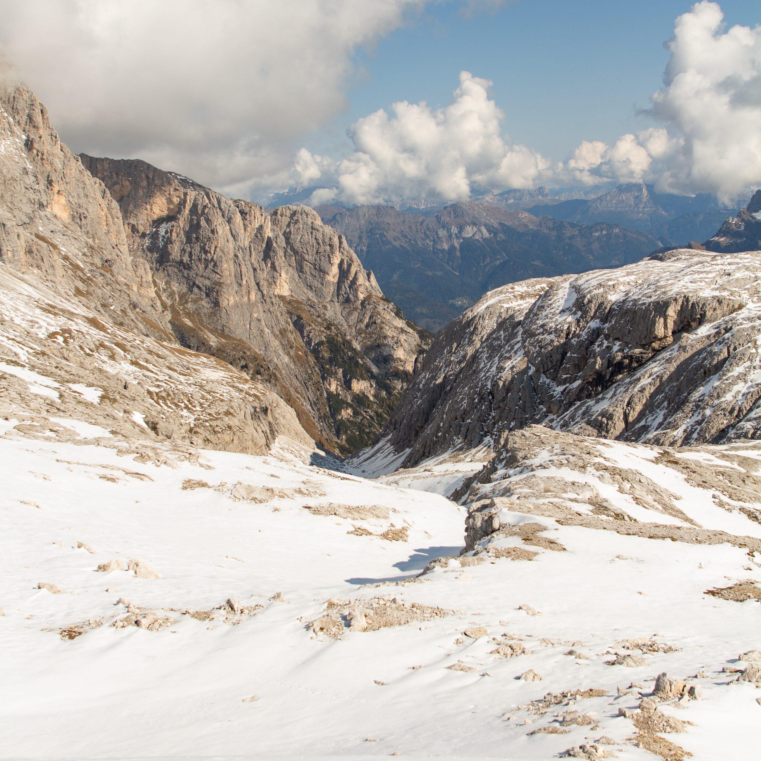 Trentino Alto Adige, Italy
