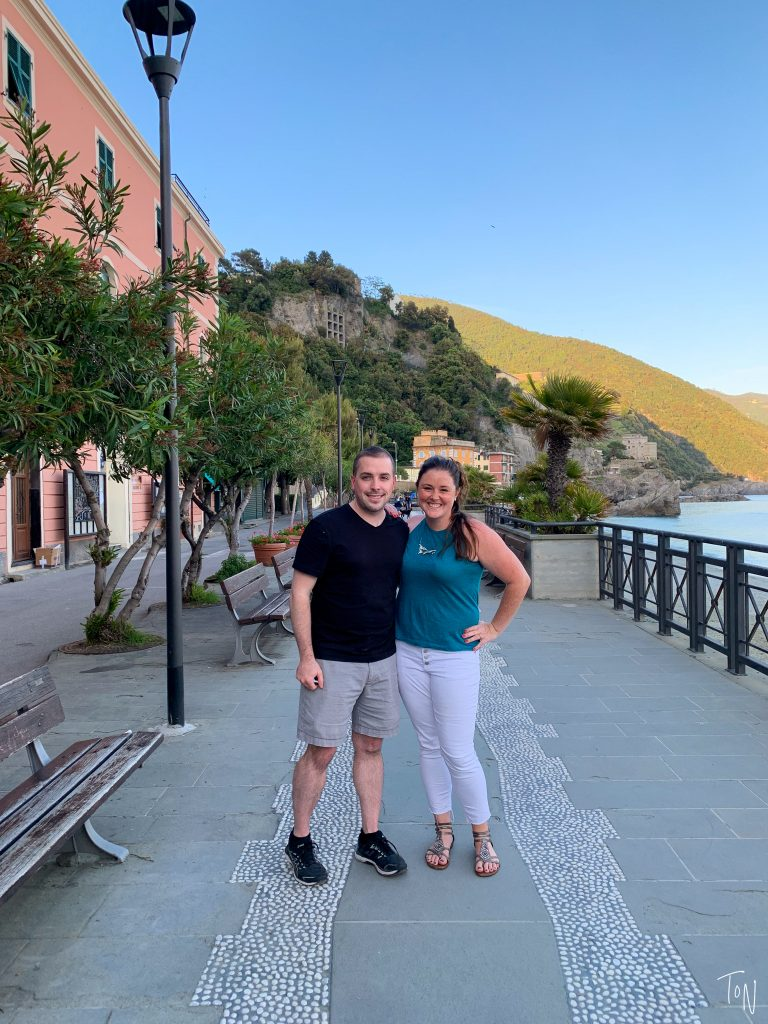 If you're headed to Cinque Terre, I highly recommend staying in Monterosso! Here's everything you need to know about Monterosso al Mare.