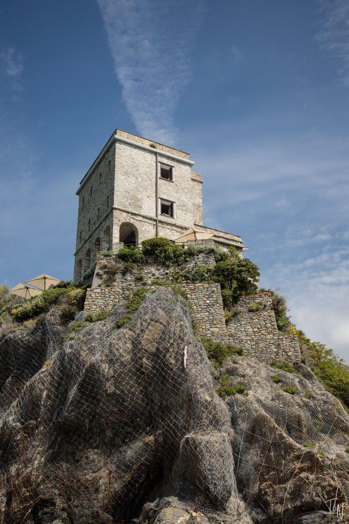 Monterosso torre