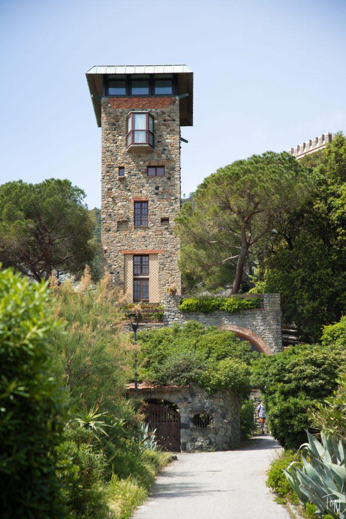 Monterosso new town