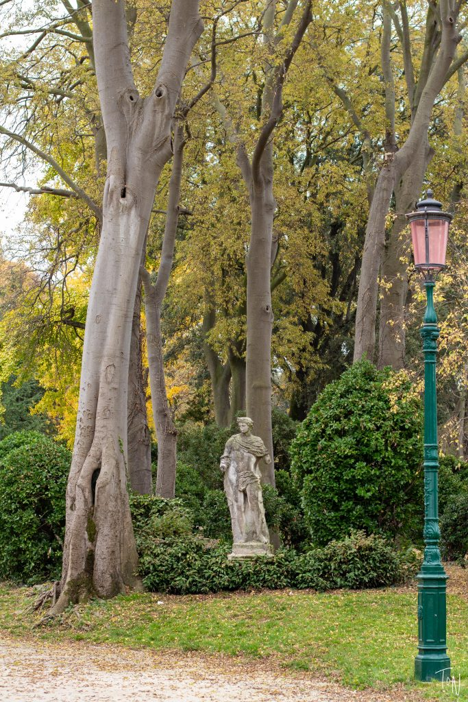 parks in venice