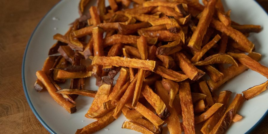 Making sweet potato fries at home is easier than you think! Here's everything you need to know to make the real deal.