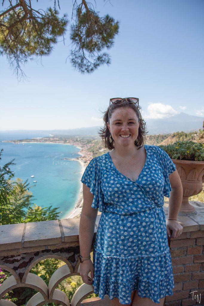 Summer in Sicily Teaspoon of Nose
