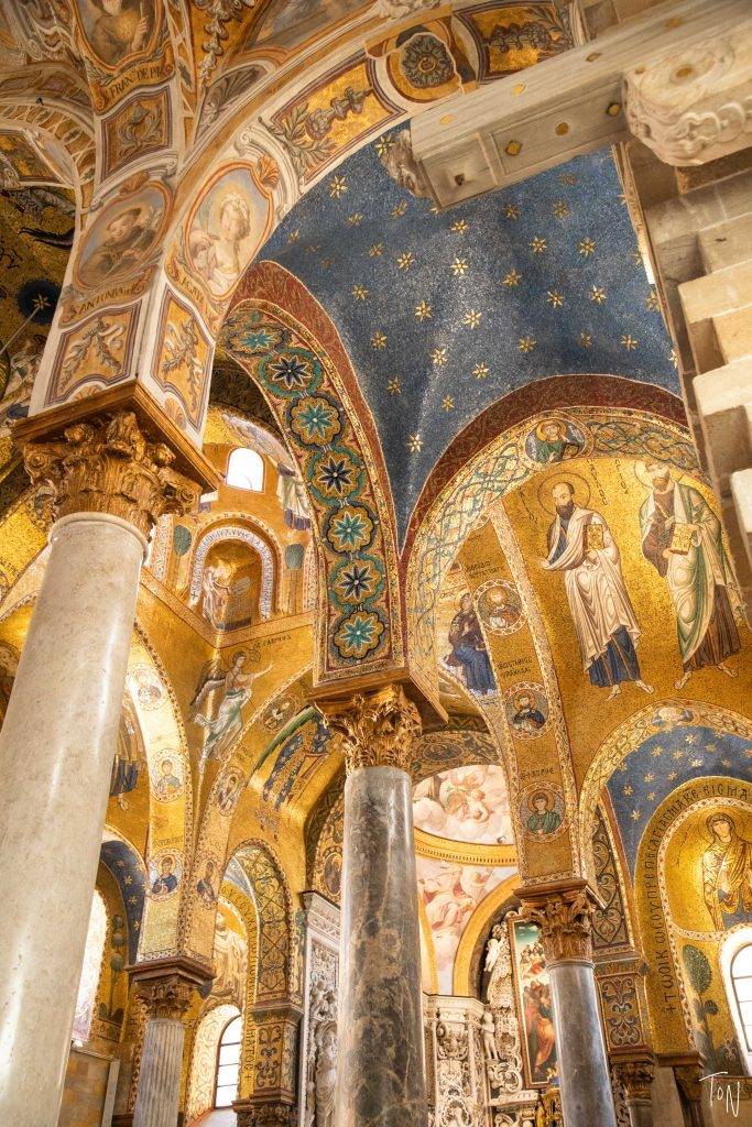 Everything you need to know to plan your time in Palermo, Sicily - from food and apartments to churches and ... | Teaspoon of Nose