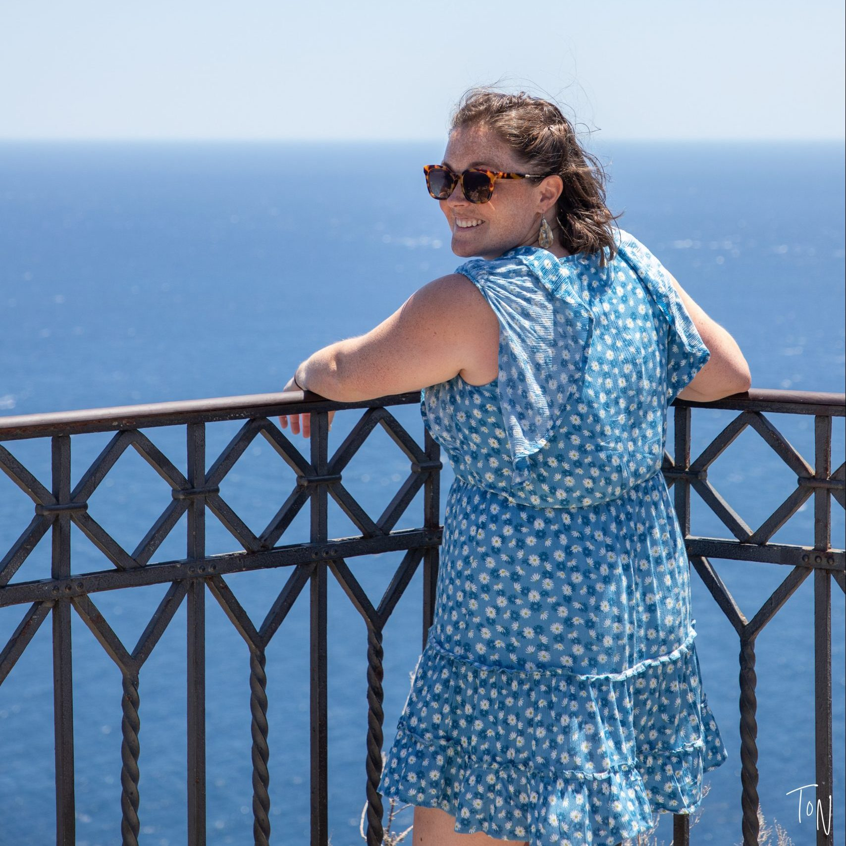Taormina is one of the most beautiful parts of Sicily, if not all of Italy!